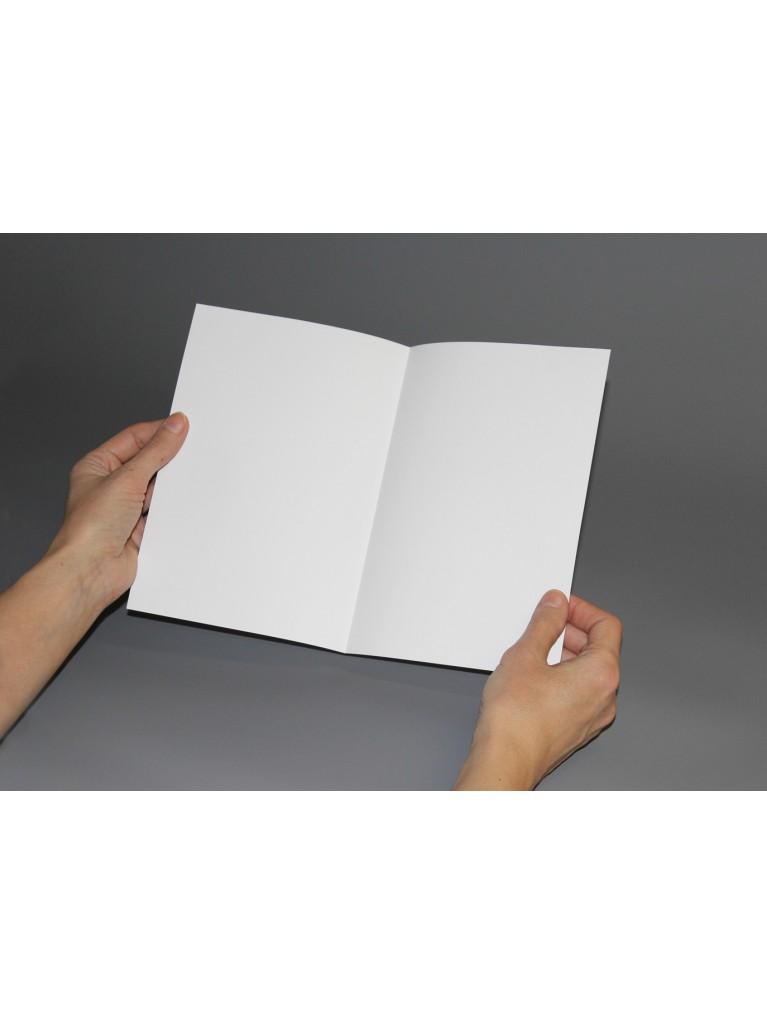 A5-esite, 4 sivua